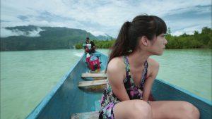 『舟の上、だれかの妻、だれかの夫』 (C) Jeonju IFF, Edwin