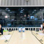 『百田夏菜子とラジオドラマのせかい』9月のゲストは壇蜜