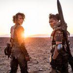 実写映画『モンスターハンター』日本公開延期が決定