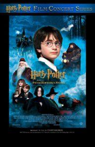 『ハリー・ポッターと賢者の石』inコンサート (1)