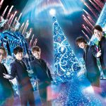 "USJ『ユニバーサル・クリスタル・クリスマス』アンバサダーに""関ジャニ∞""が就任"