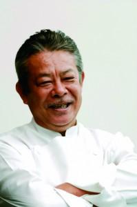 レストラン タテルヨシノ/吉野健