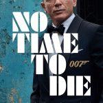"""10月5日の""""ジェームズ・ボンドの日""""に合わせて最新ビジュアル解禁!―最新作邦題が『007/ノー・タイム・トゥ・ダイ』に決定"""