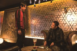 『HiGH&LOW THE MOVIE』 (6)