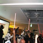 『スター・ウォーズ/最後のジェダイ』関連商品が世界同時発売!―「Force Friday II」でカウントダウンイベント開催!