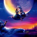 カットされた楽曲も話題!―ディズニー実写映画『アラジン』興収120億円&動員844万人突破