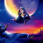 4DX版を予告編にあわせてプチ体験!―ディズニー映画『アラジン』4DX〈無人360°VR動画〉解禁