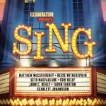 「ミニオンズ」のスタッフが贈る最新作は―動物たちが劇場を救う!?「SING」2017年公開!