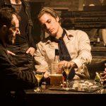 ルカ・マリネッリが若き日のジャック・ロンドンを体現―『マーティン・エデン』〈場面写真〉解禁