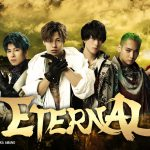 THE RAMPAGEより選ばれし6人が舞台で暴れ回る!―REAL RPG STAGE『ETERNAL』9月上演決定