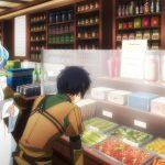 TVアニメ『精霊幻想記』第4話「暗殺者の少女」〈あらすじ&場面カット〉公開