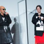 松田龍平、山田孝之監督は「僕に対しての演出はただニヤニヤしているだけ」―[第33回東京国際映画祭]『ゾッキ』Q&Aイベント