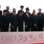 岩田剛典、監督から「岩田君なりにクネクネしてみて」と演出―「SSFF&ASIA 2018」フェスティバルナビゲーター就任イベント開催