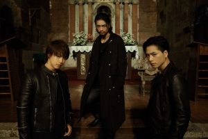 『HiGH&LOW THE RED RAIN』3ショット