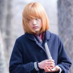 """オーディション合格に""""電話越しで泣いてしまいました""""―『ミスミソウ』大谷凜香が映画初出演決定"""
