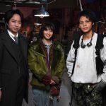 超職人気質な謎の道具屋役でKAT-TUN・上田竜也が出演!―『ネメシス』〈追加キャスト〉発表