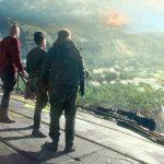 地球空洞説は、もしかすると現実世界にも・・・!?―『アイアン・スカイ/第三帝国の逆襲』待望の〈本編映像〉解禁