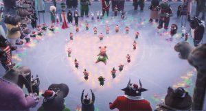 『SING/シング』クリスマス (3)
