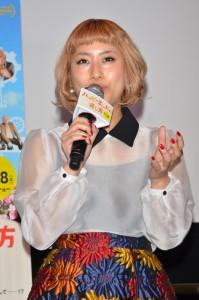 『ハッピーエンドの選び方』イベント(加藤茶、IMALU) (3)
