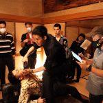 松坂桃李が魅せる迫真の演技!前作を超えた熱量溢れる撮影現場に期待が高まる!―『孤狼の血 LEVEL2』〈メイキング写真〉解禁