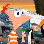 大ヒットアニメーションが5年ぶりに映画化!―Disney+『フィニアスとファーブ/ザ・ムービー:キャンディス救出大作戦』〈予告編&吹替キャストコメント〉到着