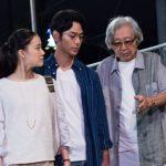 モノづくりへのこだわりを感じる山田監督とキャストによる撮影現場の様子を公開―『家族はつらいよ2』メイキング写真一挙解禁