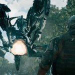 """6月10日の""""ロボットの日""""を記念して、人類の敵となる巨大なロボットの写真を公開!―『リヴォルト』場面写真一挙解禁"""