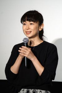 タナダユキ監督