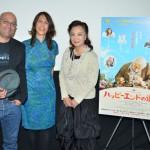 「この映画を『四人の侍』と呼ぶほど『七人の侍』に影響を受けている」イスラエルの監督が来日!