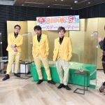 新シーズン『声優と夜あそび 2021』が4月12日より配信スタート!『新体制発表SP』では浪川大輔のバースデーを祝して石川界人がサプライズ登場