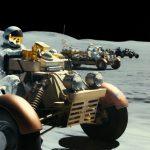 ブラッド・ピットを襲う月面での襲撃・・・!―『アド・アストラ』〈本編映像〉解禁