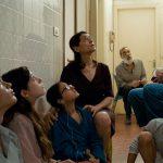 戦地シリアの今をある女性の視点で描く生き残るための24時間の密室劇―『シリアにて』8月公開決定