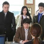 2PMのチャンソンが映画初主演&ユン・ドヒョンが主題歌を担当!