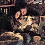 戦争が終わらない国が舞台の壮大な愛の物語『オン・ザ・ミルキー・ロード』9月公開決定!