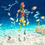 米津玄師「海の幽霊」MV上映会が開催決定!―『海獣の子供』〈主題歌リリース〉決定