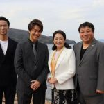 隠岐島凱旋訪問のTAKAHIRO、松坂慶子らのコメント!「人と人とのぬくもりを感じていただける映画」―『僕に、会いたかった』〈新場面写真〉解禁
