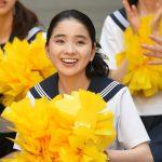 注目の若手女優・福地桃子が朝ドラに続き土屋太鳳主演ドラマ「チア☆ダン」出演決定