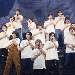 """ハンサムライブ『Amuse Presents SUPER HANDSOME LIVE 2021 """"OVER THE RAINBOW""""』Blu-ray発売決定"""