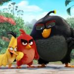 """""""怒ってねーし!""""大人気ゲームを3Dアニメ映画化「アングリーバード」15秒予告編公開!"""