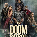 DC発のアクションシリーズ『ドゥーム・パトロール』U-NEXTで見放題独占配信決定