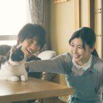 竹内結子、初共演の福士蒼汰を「相手に無理をさせないよう細やかな気配りをしてくださる」―『旅猫リポート』場面写真解禁