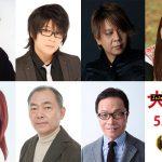 森川智之をはじめとした豪華声優陣が犬ヶ島に上陸!―『犬ヶ島』日本語吹き替え版キャスト発表