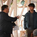 """撮影用に用意された食事も完食のTAKAHIROが語る""""熱い想い""""―『僕に、会いたかった』〈メイキング&インタビュー映像〉解禁"""