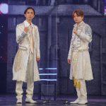 主演・菊池風磨「樹と帝国劇場の真ん中まで連れてきてくださったみなさんに感謝」―『DREAM BOYS』開幕