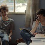 君との出会いが、世界を変えた―ブラジル発の胸キュン青春映画『彼の見つめる先に』場面写真解禁