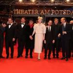 """""""実はこの映画で何をやるのかは知らなかった""""チャニング・テイタム、ジョシュ・ブローリン、ジョージ・クルーニーらがベルリン国際映画祭に出席"""