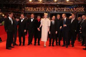 『ヘイル、シーザー!』ベルリン国際映画祭 (4)