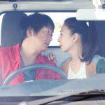 『初情事まであと1時間』松雪泰子×大森南朋が出演の第3話〈場面写真〉解禁