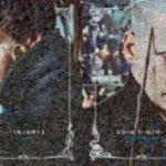 投稿写真とともに芦田愛菜、宮野真守、小野賢章も参加!―『ファンタスティック・ビーストと黒い魔法使いの誕生』〈モザイクアートポスター〉登場