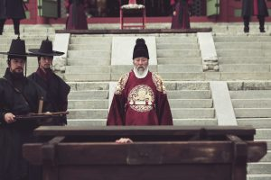 『王の運命―歴史を変えた八日間―』 (6)